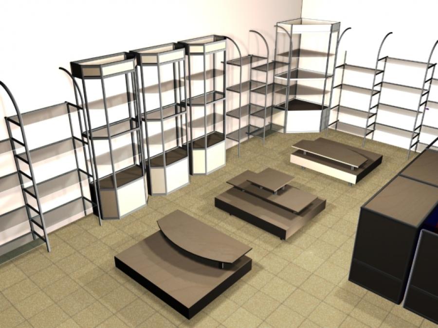 AD-home - Дизайн проект офиса \ Дизайн проект ресторана